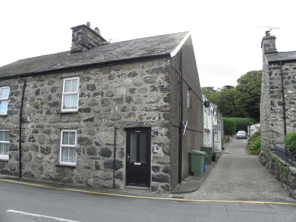 2 Bedrooms House for sale in Glasfor, Llwyngwril, LL37