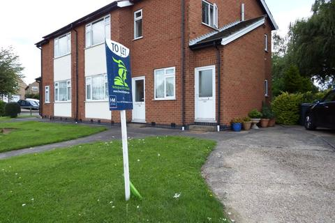 2 bedroom apartment to rent - Greythorn Drive, West Bridgford, Nottingham