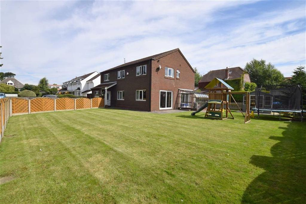 5 Bedrooms Detached House for sale in Thoresby Road, Tetney, North East Lincolnshire