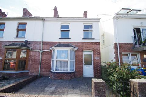 2 bedroom end of terrace house for sale - Wrafton Road, Braunton