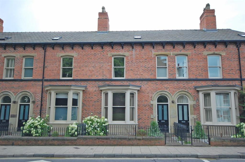 5 Bedrooms Terraced House for rent in Bond End Gardens, Knaresborough