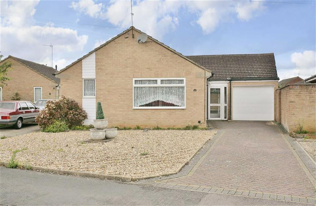 3 Bedrooms Detached Bungalow for sale in Willow Road, Banbury