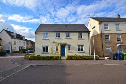 4 bedroom end of terrace house to rent - Wellbrook Way, Girton, Cambridge, Cambridgeshire, CB3