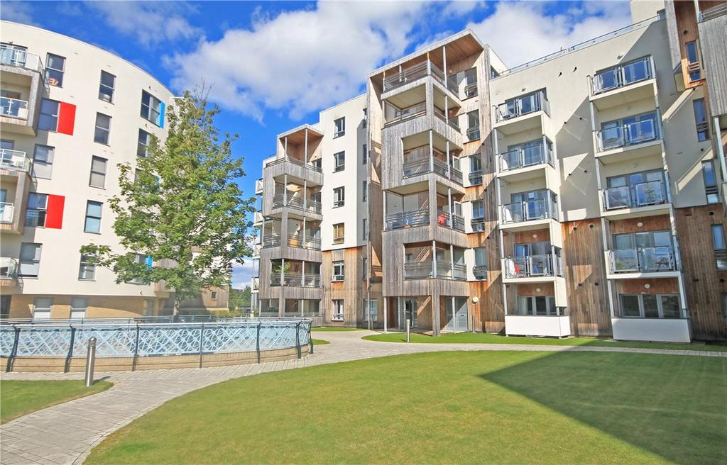 2 Bedrooms Apartment Flat for sale in Glenalmond Avenue, Cambridge, CB2
