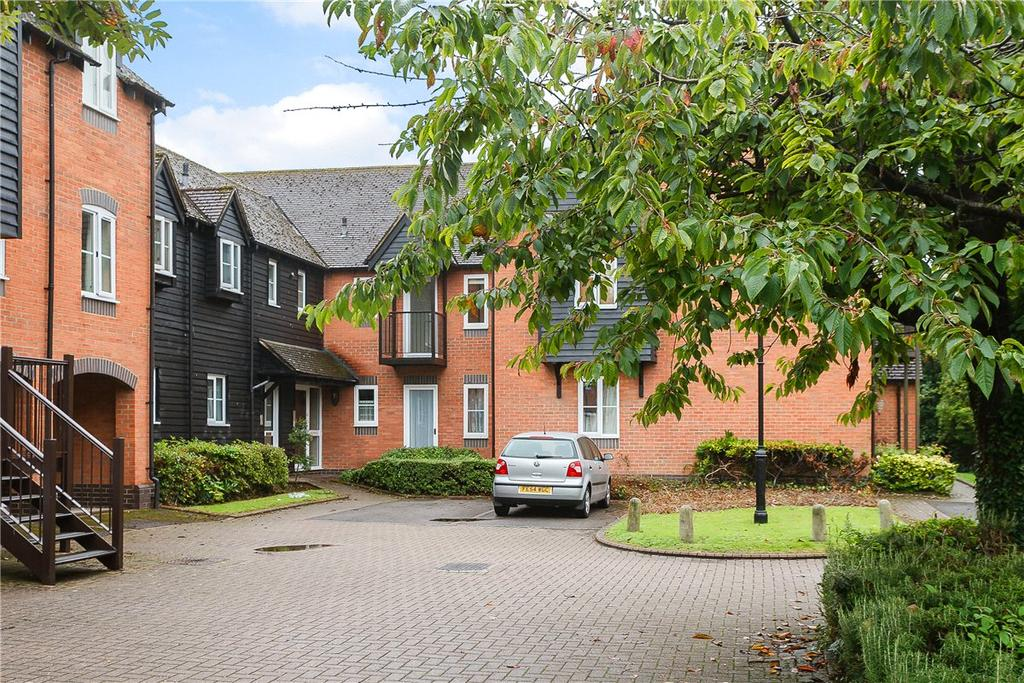 2 Bedrooms Apartment Flat for sale in Greenham Mill, Mill Lane, Newbury, Berkshire, RG14