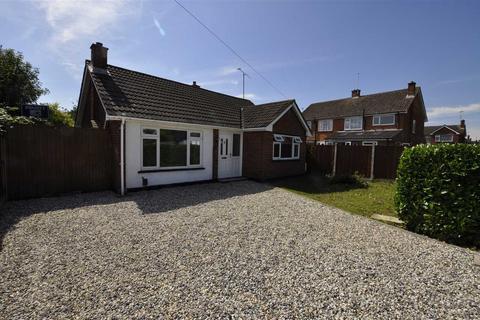 2 bedroom bungalow for sale - Burnham Road, Chelmsford