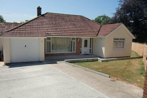 3 bedroom detached bungalow for sale - Bickington, Barnstaple