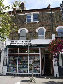 2 bedroom maisonette to rent - Dulwich Village, London, London