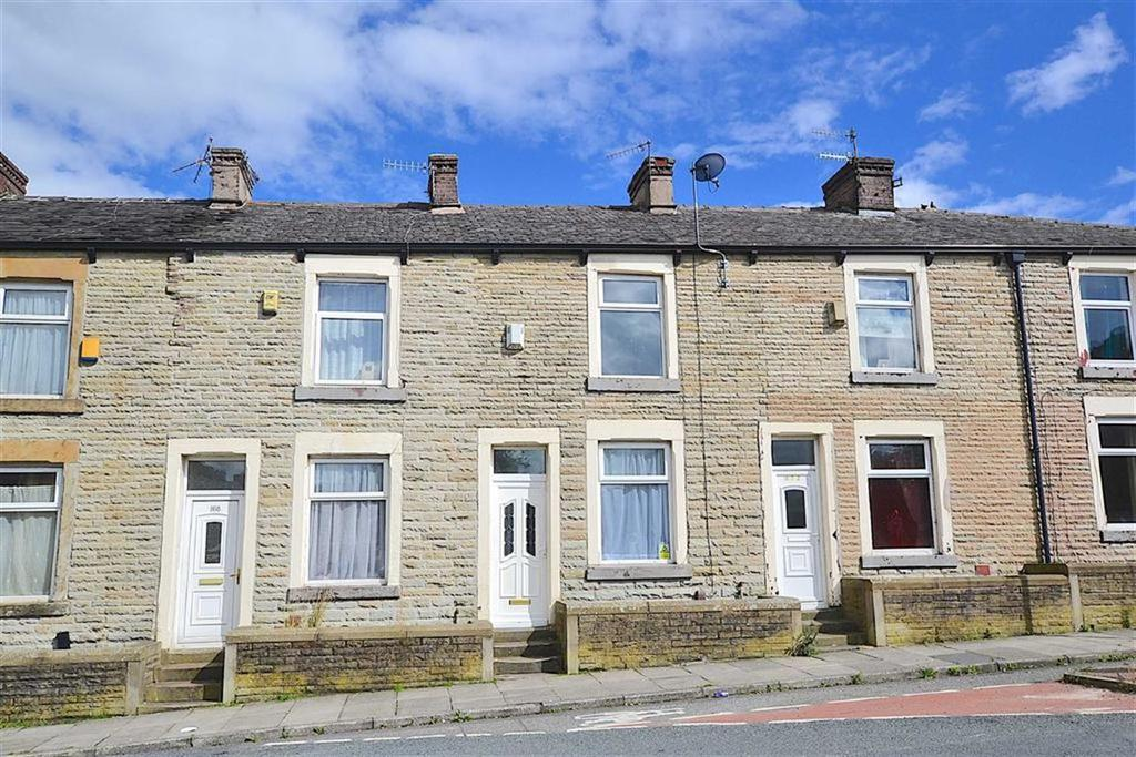 2 Bedrooms Terraced House for sale in Cog Lane, Burnley, Lancashire
