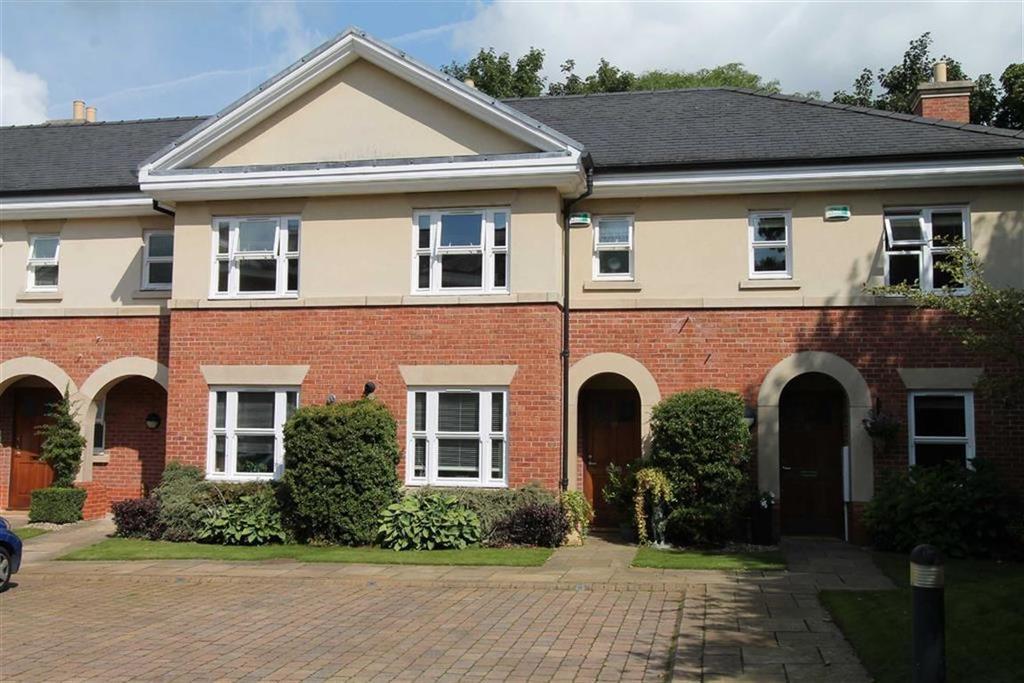 3 Bedrooms Town House for sale in St Hilary's Park, Alderley Edge