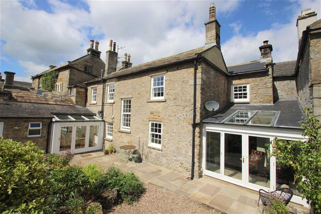 5 Bedrooms Unique Property for sale in Main Street, West Witton, Leyburn, North Yorkshire