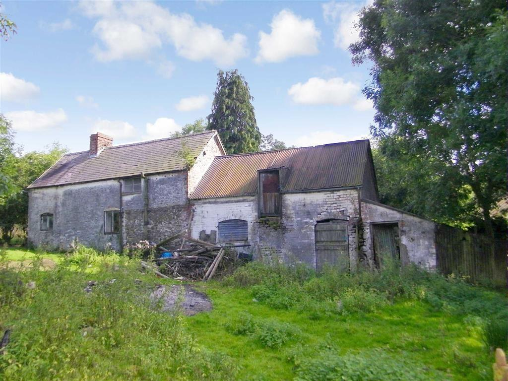 2 Bedrooms Detached House for sale in Prolly Moor, Bishops Castle, Shropshire, SY9