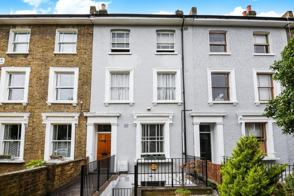 2 Bedrooms Flat for sale in Upper Brockley Road, Brockley