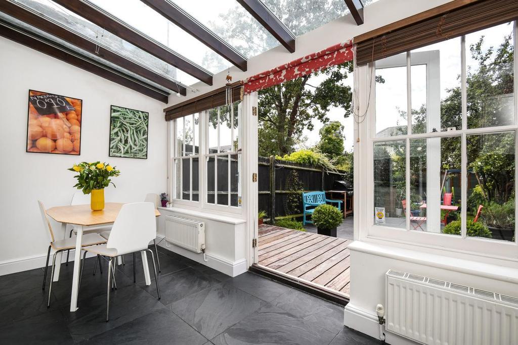 2 Bedrooms Flat for sale in Upper Brockley Road, Brockley