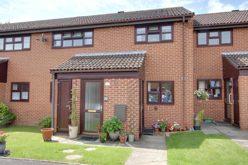 2 Bedrooms Retirement Property for sale in ROOKWOOD VIEW, DENMEAD
