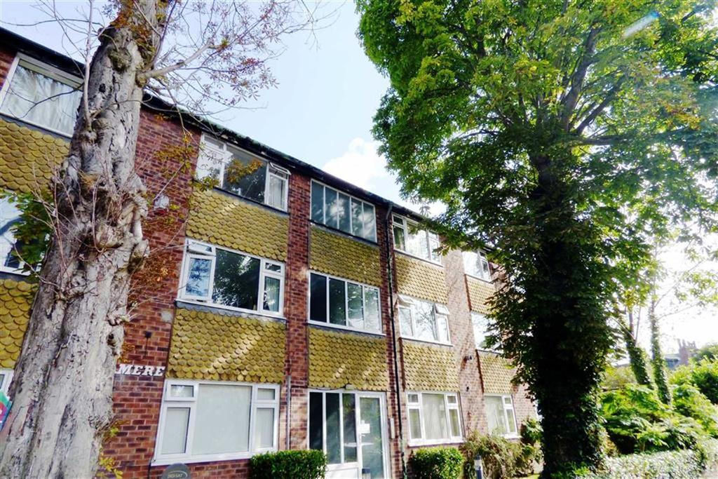 2 Bedrooms Flat for sale in Delamere House, Fallowfield, Manchester, M14