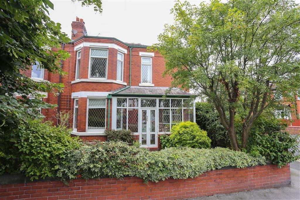 4 Bedrooms Semi Detached House for sale in Broadstone Road, Heaton Chapel