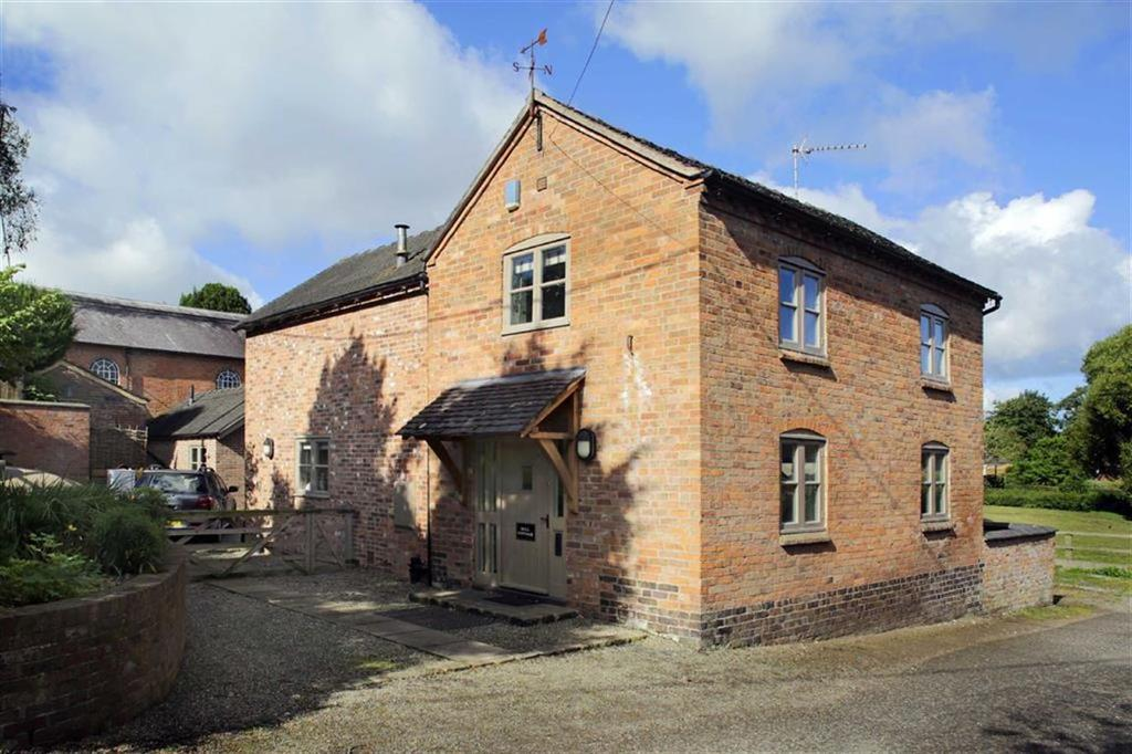 2 Bedrooms Cottage House for sale in Salford, Audlem, Cheshire