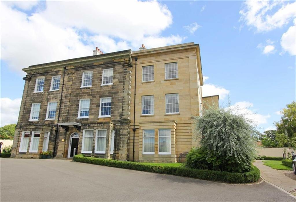 2 Bedrooms Apartment Flat for sale in Carricks Corner, Stokesley