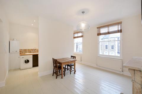 1 bedroom flat to rent - Greenwood Road, London Fields, London, E8