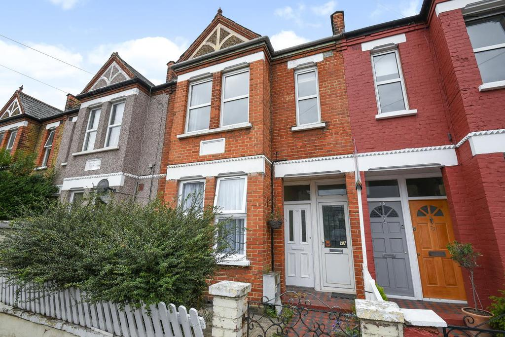 2 Bedrooms Maisonette Flat for sale in Radford Road, Hither Green