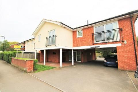 2 bedroom flat to rent - MANSEL PLACE - MAYBUSH - UNFURN