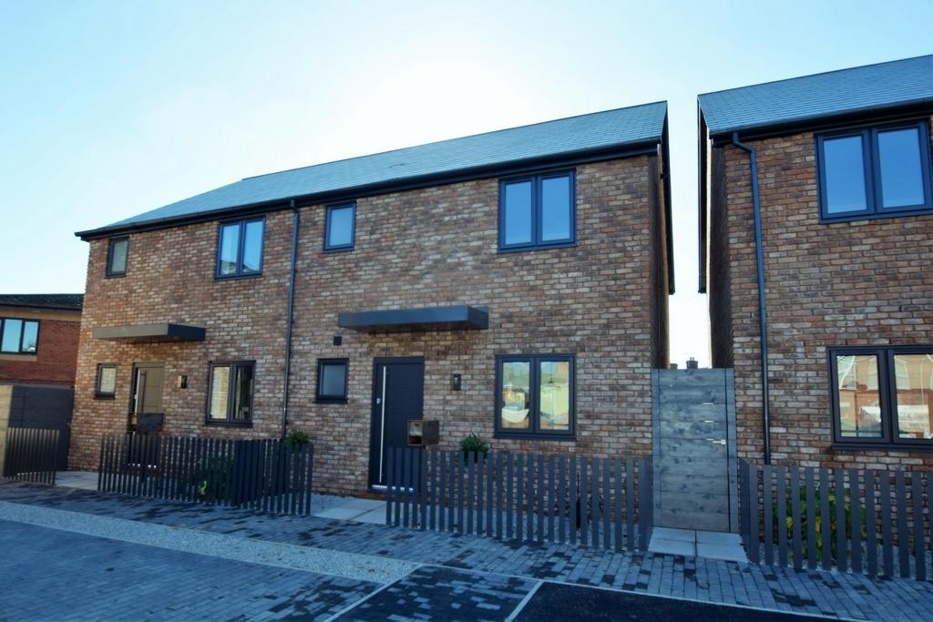 3 Bedrooms House for sale in Percy Road, St Thomas, EX2