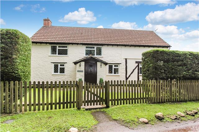 4 Bedrooms Cottage House for sale in Marnhull, Dorset