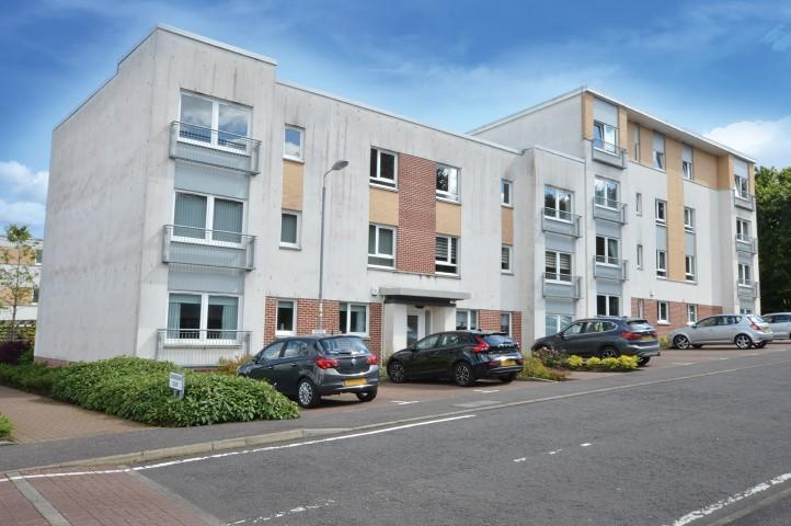 2 Bedrooms Flat for sale in 88 Canniesburn Quadrant, Bearsden, G61 1RW