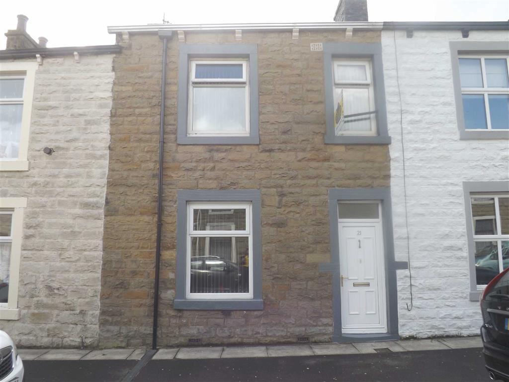 3 Bedrooms Terraced House for sale in Orange Street, Accrington