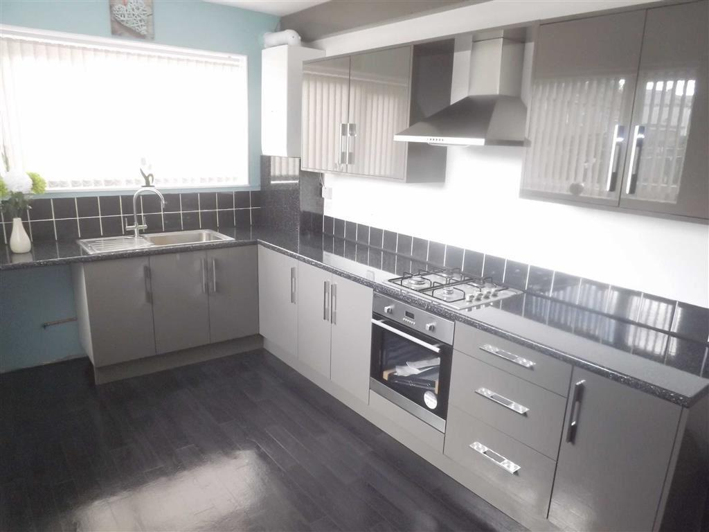 3 Bedrooms Terraced House for sale in Orange Street, Accrington