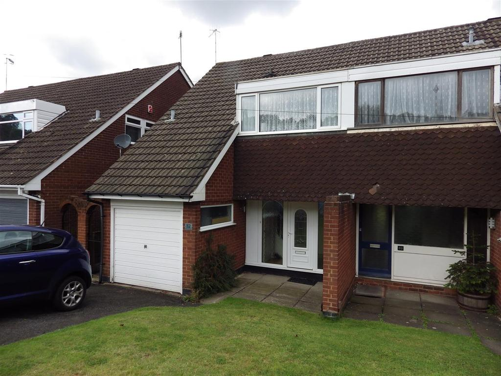 3 Bedrooms Semi Detached House for sale in Fairmile Road, Halesowen