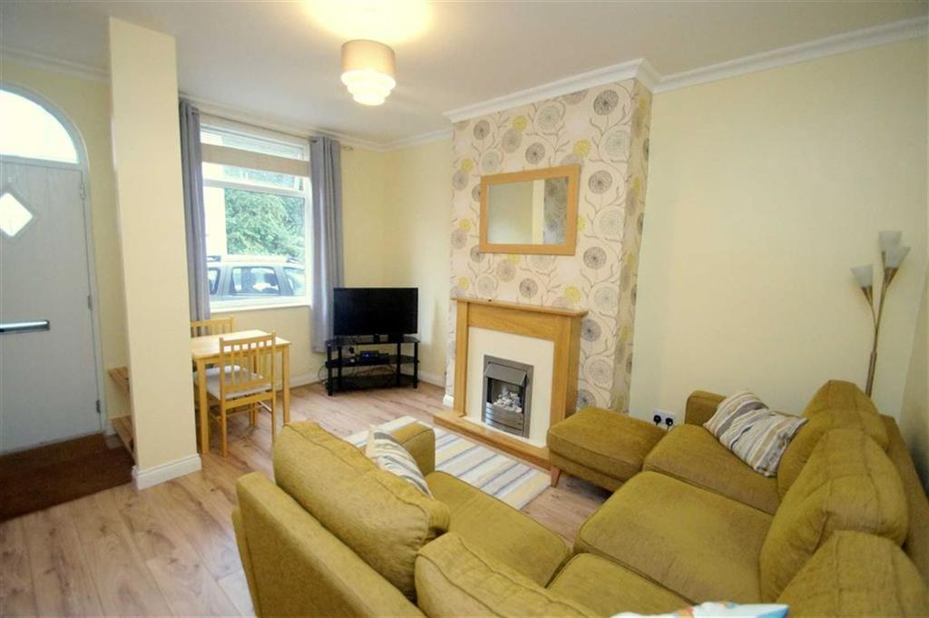 2 Bedrooms Terraced House for sale in Clement Street, Wakefield, West Yorkshire