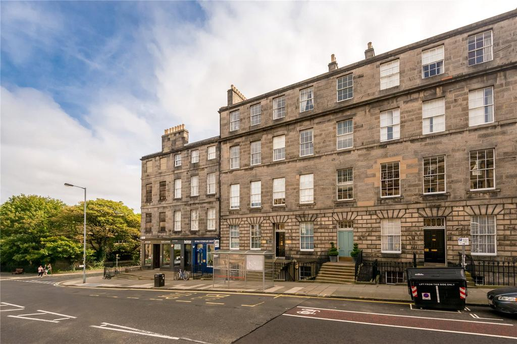 1 Bedroom Flat for sale in 97 Dundas Street, New Town, Edinburgh, EH3