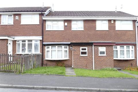 New Build Houses To Rent Rochdale