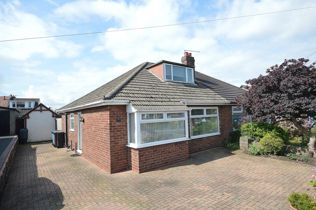 3 Bedrooms House for sale in Beacon Road, Romiley, Stockport