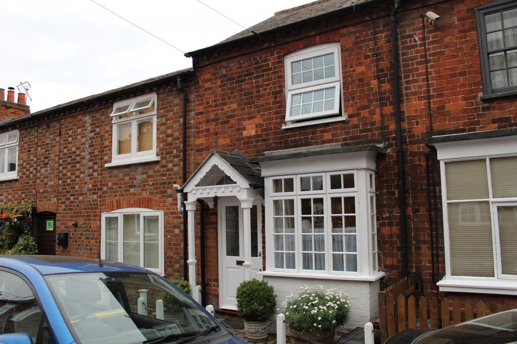 2 Bedrooms Cottage House for sale in Station Road, Marlow