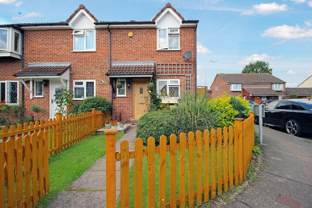 3 Bedrooms House for sale in Wellington Road, North Weald, Essex, CM16