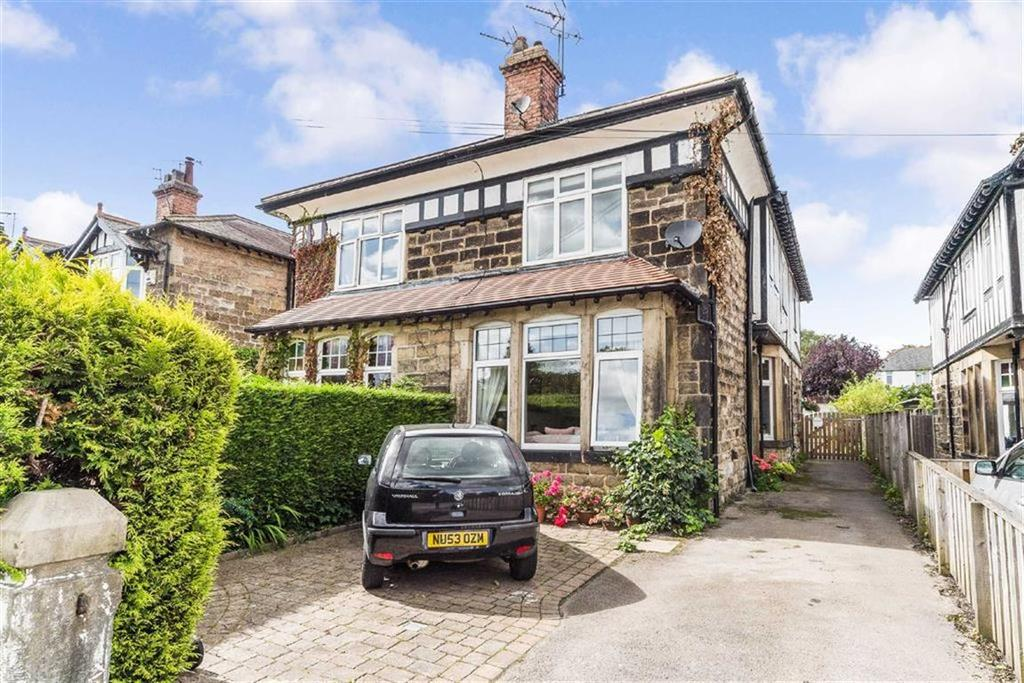 2 Bedrooms Apartment Flat for sale in Leadhall Lane, Harrogate, North Yorkshire