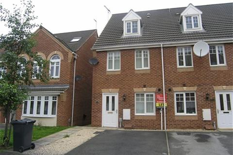 3 bedroom house to rent - Staunton Park, Kingswood, Hull