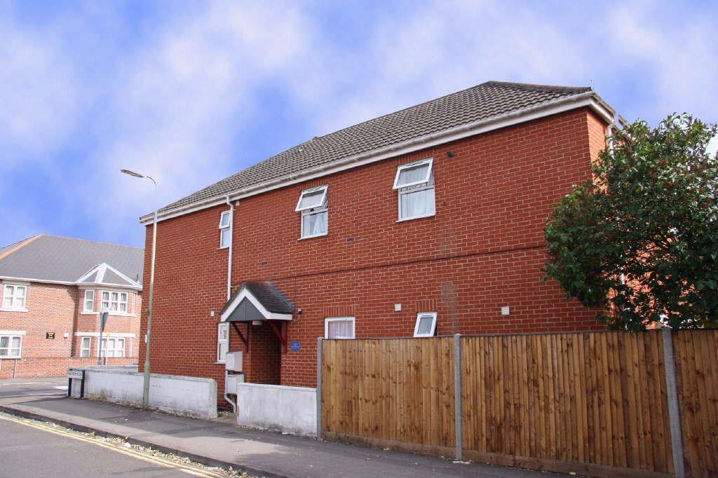 1 Bedroom Flat for sale in Nutbeem Road, Eastleigh
