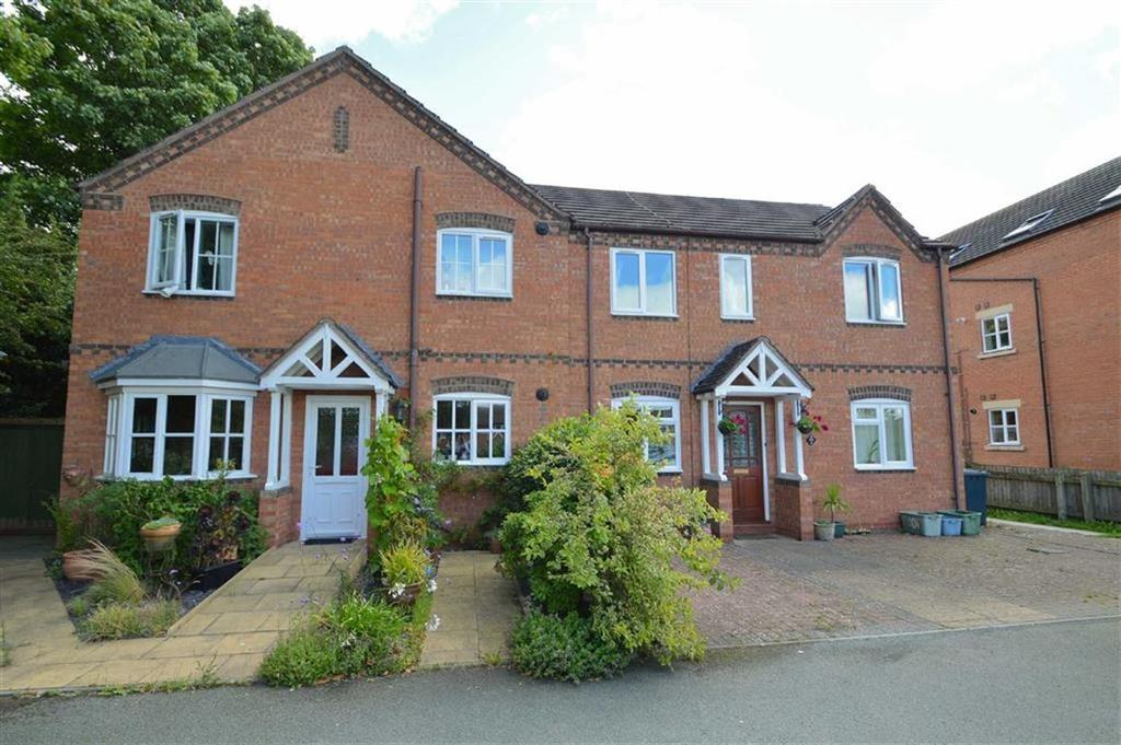 2 Bedrooms Apartment Flat for sale in Sutton Road, Shrewsbury