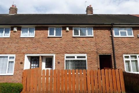 3 bedroom terraced house to rent - Wexford Avenue, Greatfield Estate, Hull, East Yorkshire, HU9