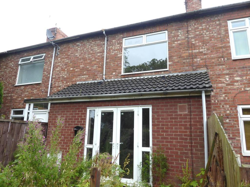 2 Bedrooms Terraced House for sale in Ariel Street, Ashington