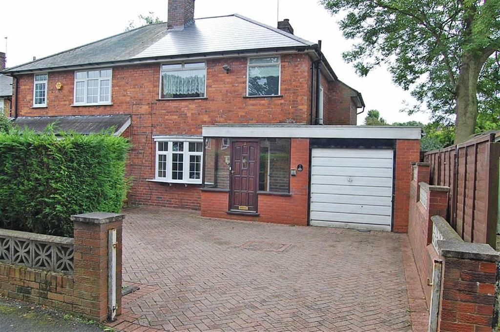 3 Bedrooms Semi Detached House for sale in Springfield Grove, Sedgley