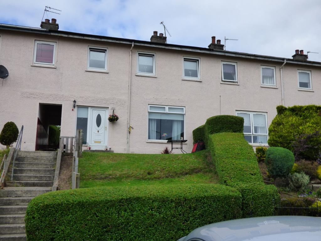 3 Bedrooms Terraced House for sale in 253 Montrose Street, Clydebank, G81 2PQ
