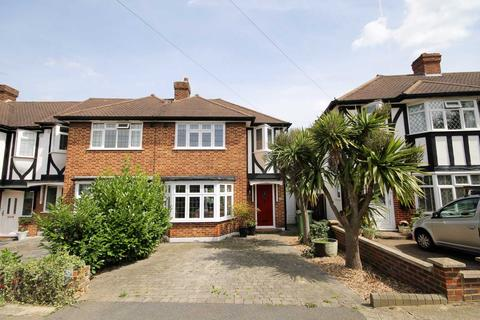 3 bedroom end of terrace house for sale - Seymour Avenue, Morden