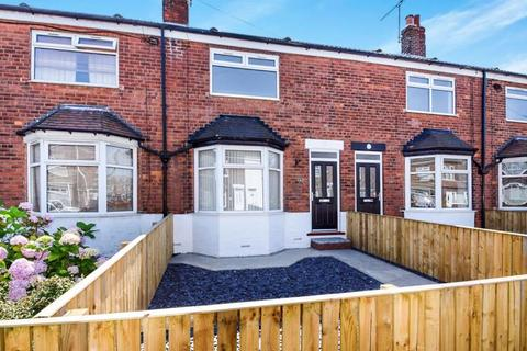2 bedroom terraced house to rent - Mayville Avenue, Chamberlain Rd, Hull