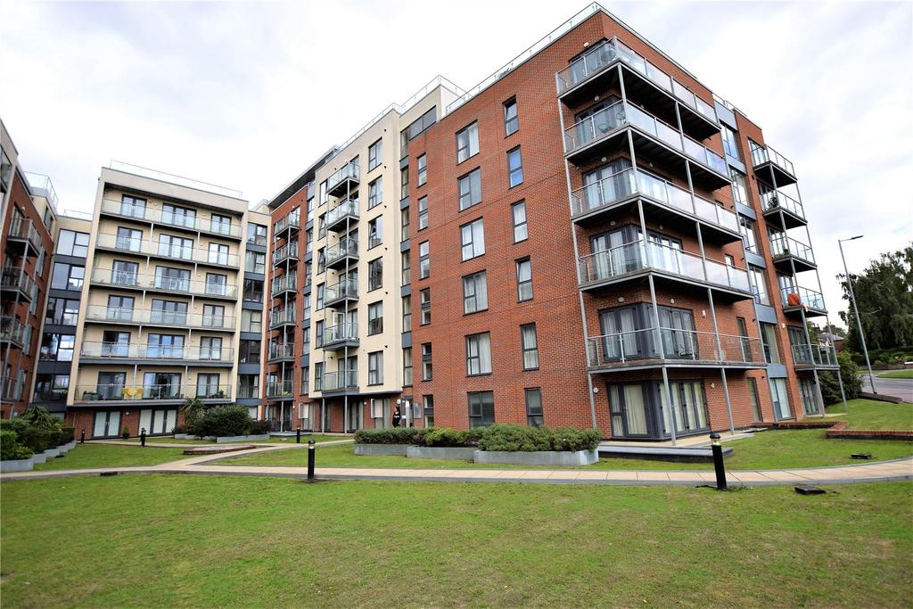 1 Bedroom Apartment Flat for sale in Mosaic House, Midland Road, Hemel Hempstead, Hertfordshire, HP2
