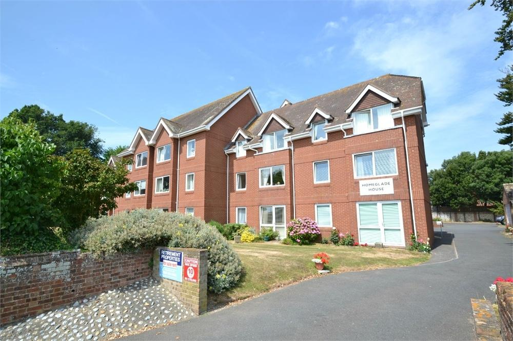 1 Bedroom Flat for sale in St Johns Road, Meads, East Sussex